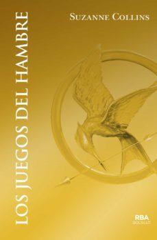 Descargar libro de italia LOS JUEGOS DEL HAMBRE de SUZANNE COLLINS  9788492966806 (Literatura española)