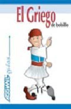 Descargar libros electrónicos gratis para el teléfono EL GRIEGO DE BOLSILLO en español de KARIN SPITZING 9788493343606