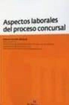 Permacultivo.es Aspectos Laborales Del Proceso Concursal Image