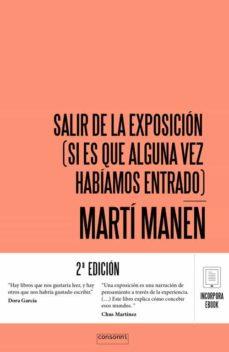 Chapultepecuno.mx Salir De La Exposicion (Si Es Que Alguna Vez Habiamos Entrado) Image