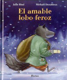 Followusmedia.es El Amable Lobo Feroz Image