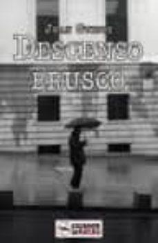 Descargar libros electrónicos gratuitos en formato pdb DESCENSO BRUSCO in Spanish 9788494335006