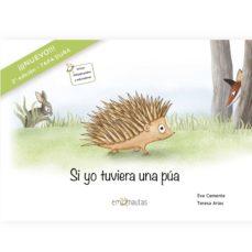 Descargar SI YO TUVIERA UNA PUA gratis pdf - leer online