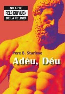 Inmaswan.es Adeu, Deu: No Apte Pels Qui Viuen De La Religio Image