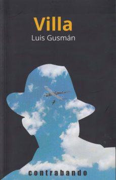 Descargar ebook gratis para móviles VILLA in Spanish ePub de LUIS GUSMAN