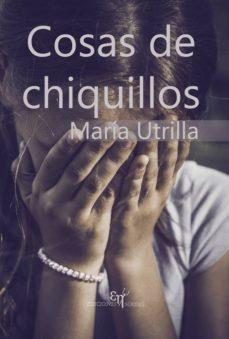 Descargas de mp3 gratis libros COSAS DE CHIQUILLOS