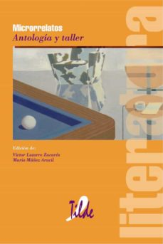 microrrelatos: antologia y taller-9788495314406