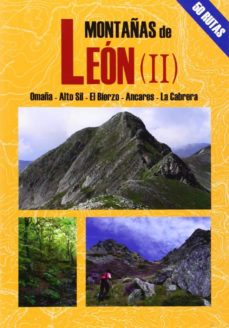 montañas de león (ii)-alberto alvarez ruiz-9788495368706