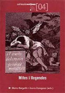 Eldeportedealbacete.es Mites I Llegendes Image