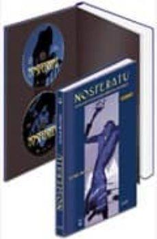 Srazceskychbohemu.cz Nosferatu (Libro + 2 Dvds) Image