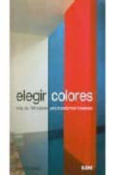 Mrnice.mx Elegir Colores: Mas De 700 Colores Para Transformar Interiores Image