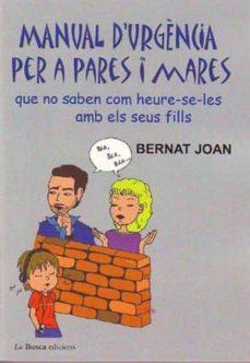 Carreracentenariometro.es Manual D Urgencia Per A Pares I Mares Image