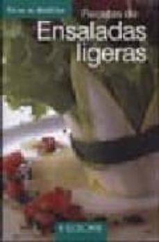 Valentifaineros20015.es Recetas De Ensaladas Ligeras (Cocina Del Bienestar) Image