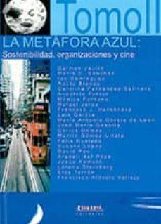 Valentifaineros20015.es La Metafora Azul: Sostenibilidad, Organizaciones Y Cine Tomo Ii Image
