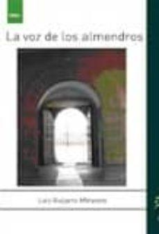 Debatecd.mx La Voz De Los Almendros Image