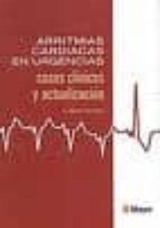 Padella.mx Arritmias Cardiacas En Urgencias: Casos Clinicos Y Actualizacion Image
