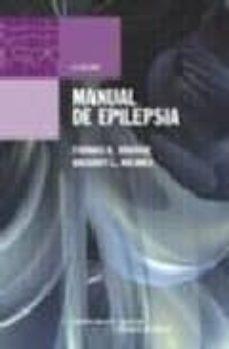 Descargar libro pdf djvu MANUAL DE EPILEPSIA de THOMAS BROWNE  (Spanish Edition) 9788496921306