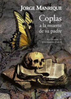 Descargas de libros gratis en pdf. COPLAS A LA MUERTE DE SU PADRE