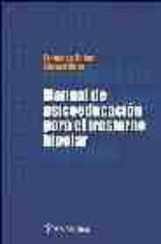 Upgrade6a.es Manual De Psicoeducacion Para El Trastorno Bipolar Image