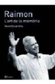 Encuentroelemadrid.es Raimon: L Art De La Memoria Image