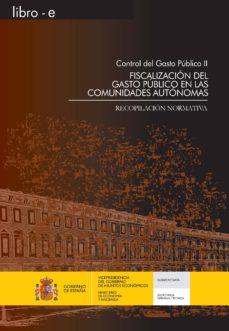 control del gasto público ii (ebook)-lidón montón garcia-mª del mar montón garcía-9788497202206