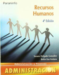 Cronouno.es Recursos Humanos Image