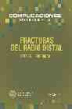Libros google descarga gratuita COMPLICACIONES EN ORTOPEDIA: FRACTURAS DEL RADIO DISTAL