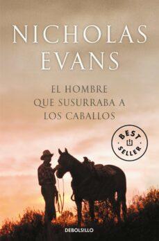Descargar google books pdf format EL HOMBRE QUE SUSURRABA A LOS CABALLOS de NICK EVANS in Spanish