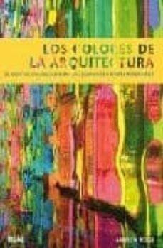 Emprende2020.es Los Colores De La Arquitectura Image