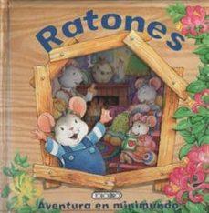 Lofficielhommes.es Ratones: Aventura En Minimundo Image