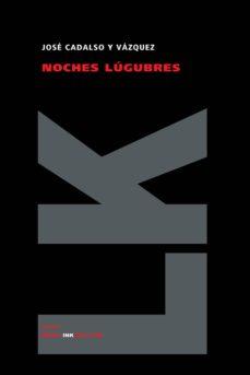 Curiouscongress.es Noches Lugubres Image