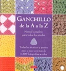 Valentifaineros20015.es Ganchillo De La A A La Z Image