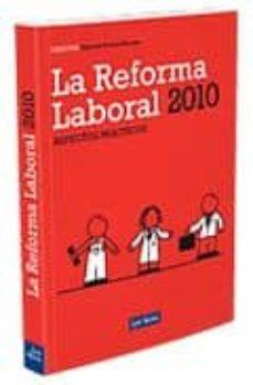 Geekmag.es La Reforma Laboral 2010: Aspectos Practicos Image