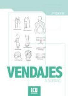 vendajes (ebook)-antonio soriano-9788499481906