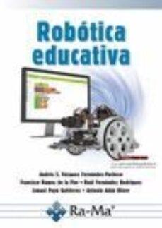 Descargar ROBOTICA EDUCATIVA gratis pdf - leer online