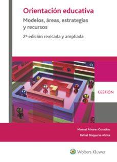Emprende2020.es Orientación Educativa 2ª Ed Image