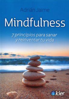 Relaismarechiaro.it Mindfulness: 7 Principios Para Sanar Y Reinventar Tu Vida Image