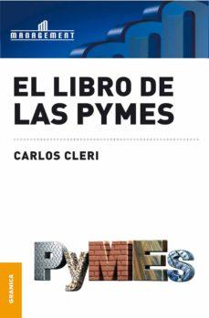 el libro de las pymes-carlos cleri-9789506415006