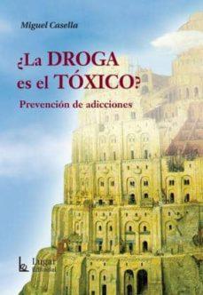 Asdmolveno.it ¿La Droga Es El Toxico?. Prevencion De Adicciones Image