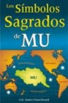 Descargar LOS SIMBOLOS SAGRADOS DE MU gratis pdf - leer online