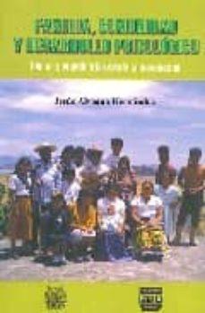 Emprende2020.es Familia, Comunidad Y Desarrollo Psicologico Image