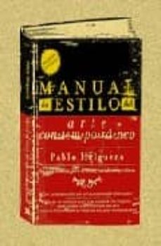 Garumclubgourmet.es Manual De Estilo Del Arte Contemporaneo Image