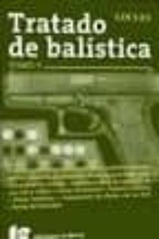Mrnice.mx Tratado De Balistica. Tomo Iii Image