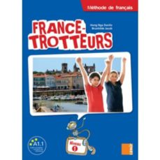 Gratis en línea libros descarga pdf FRANCE-TROTTEURS 1-LIVRE