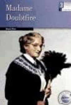 Reproductores de mp3 de libros de audio descargables gratis MADAME DOUBTFIRE (3ª ESO) DJVU