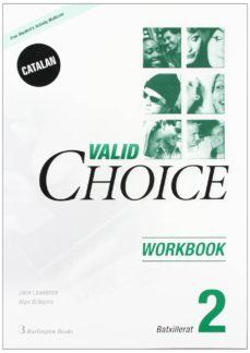 Encuentroelemadrid.es Valid Choice 2 Ejer Cat Ed 2009 Image