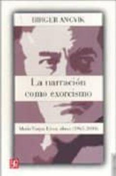 Inmaswan.es La Narracion Como Exorcismo: Mario Vargas Llosa, Obras (1963-200 3) Image