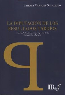 Encuentroelemadrid.es La Imputacion De Los Resultados Tardios Image