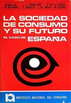 Lofficielhommes.es La Sociedad De Consumo Y Su Futuro. El Caso De España Image