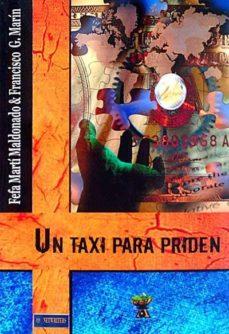 Chapultepecuno.mx Un Taxi Para Priden Image